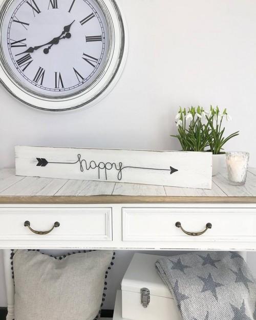 happy sign 2