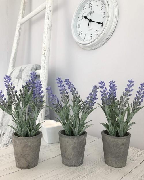 faux lavender1