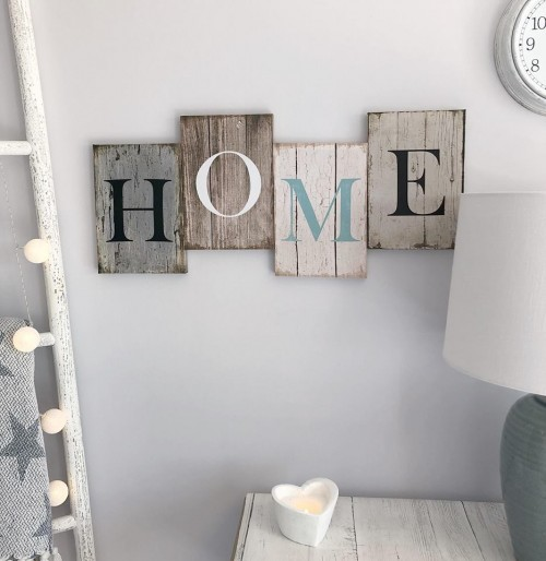 home wall plaque1