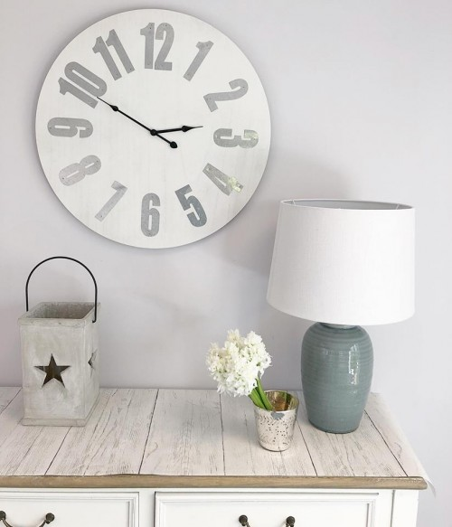 white drift clock1